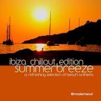 Ibiza Chillout Edition — Summer Breeze
