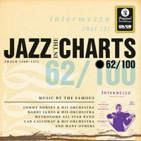Jazz in the Charts Vol. 62 - Intermezzo — Sampler