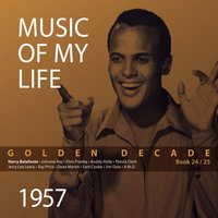 Golden Decade - Music of My Life (Vol. 24) — Sampler