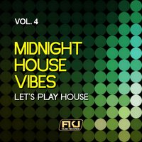 Midnight House Vibes, Vol. 4 — сборник