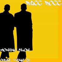 Moving Slow — RICC ROCC, king j