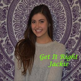 Get It Right — Jackie