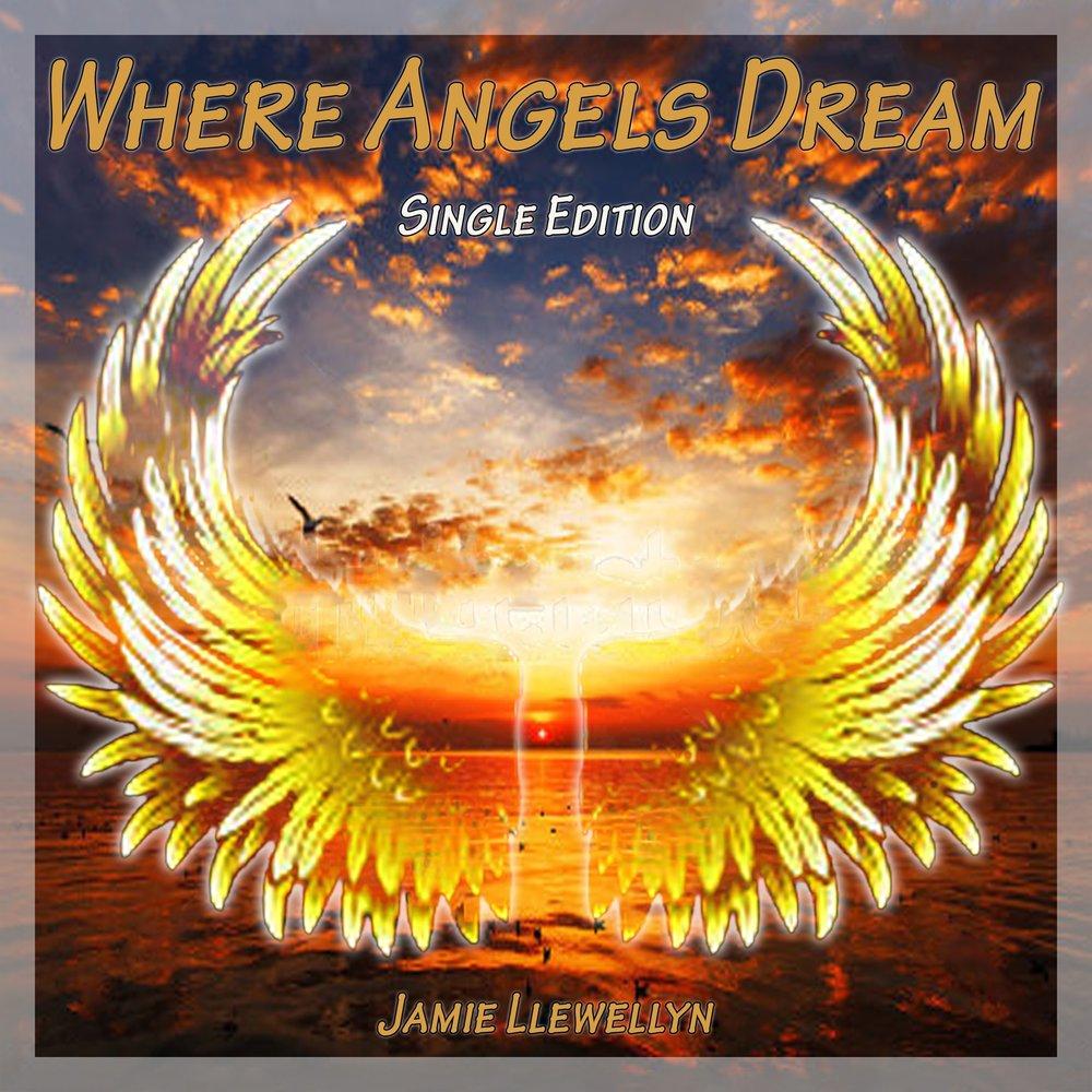 a description of dreams by jamie