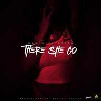 There She Go — Marquise Green
