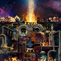Flamagra — Flying Lotus