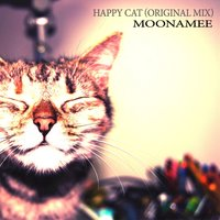 Happy Cat — Moonamee