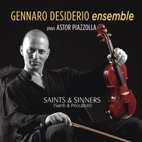 Saints & Sinners — Genaro Desiderio ensemble