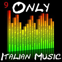 Only Italian Music Vol.9 — сборник
