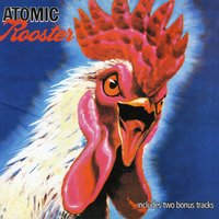 Atomic Rooster — Atomic Rooster