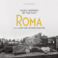 Music Inspired by the Film Roma — сборник