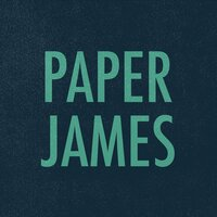 Kleine Jongens — Paper James