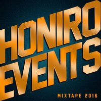 Honiro Events Mixtape — сборник