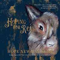 Hoping for Real — Hope Newman Kemp