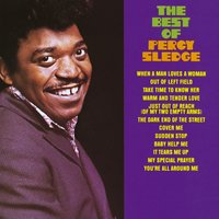 The Best Of Percy Sledge — Percy Sledge