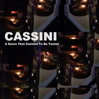 A Genre That Claimed to Be Tested - EP — Cassini