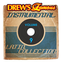 Drew's Famous Instrumental Latin Collection — The Hit Crew