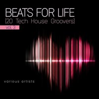 Beats For Life, Vol. 3 (20 Tech House Groovers) — сборник
