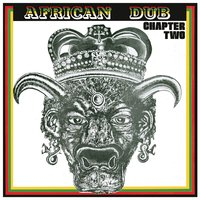African Dub Chapter Two — Joe Gibbs & The Professionals
