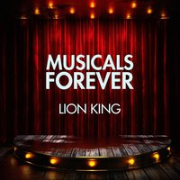 Musicals Forever: Lion King — саундтрек, Musical Mania, The Oscar Hollywood Musicals