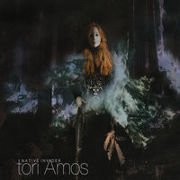 Native Invader — Tori Amos