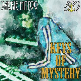 Keys of Mystery — Jackie Mittoo
