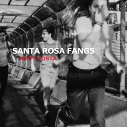 Santa Rosa Fangs — Matt Costa, Peter Matthew Bauer, Nick Stumpf