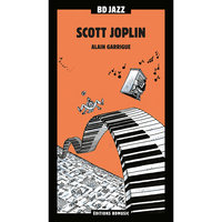 BD Music Presents Scott Joplin — Scott Joplin
