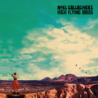 Who Built The Moon? — Noel Gallagher's High Flying Birds