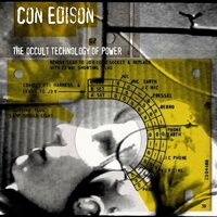 The Occult Technology Of Power — Con Edison