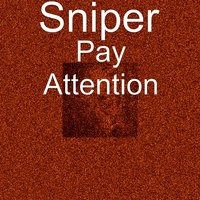 Pay Attention — Sniper