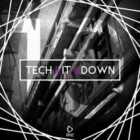 Tech It Down!, Vol. 10 — сборник