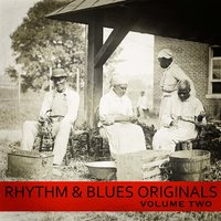 Rhythm & Blues Originals, Volume 2: The Roots of Rock & Roll — сборник