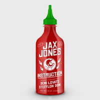 Instruction — Jax Jones, Demi Lovato, Stefflon Don