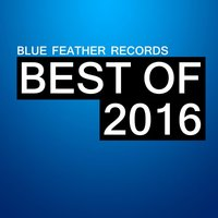 Blue Feather Records Best of 2016 — сборник