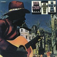 House of the Blue Lights — Don Covay