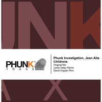 Childrens — Phunk Investigation, Jean Aita