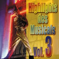 Highlights des Musical, Vol. 3 — сборник