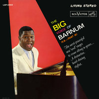 The Big Voice Of Barnum - H.B. That Is! — H.B. Barnum