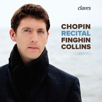 Chopin Recital — Finghin Collins, Фредерик Шопен