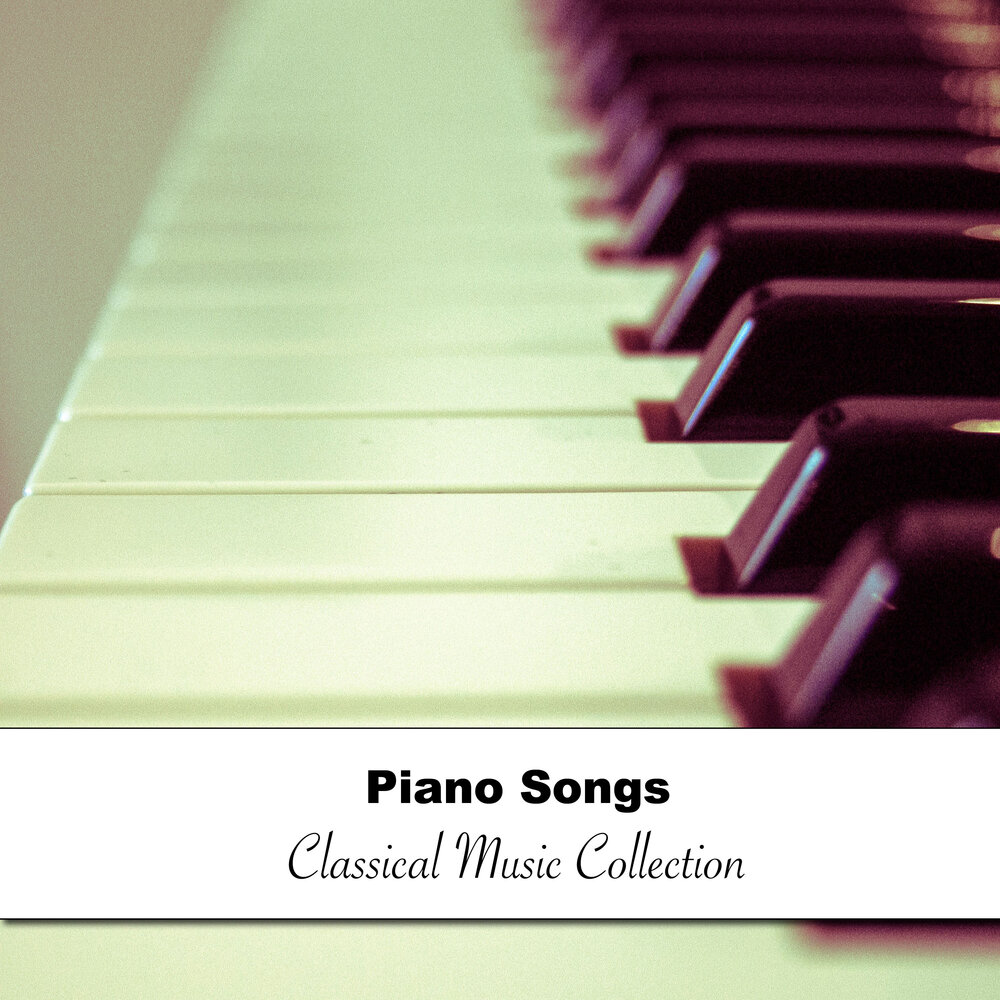 14 Wonderful Piano Songs: Classical Music Collection — Easy