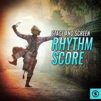Stage And Screen Rhythm Score — сборник