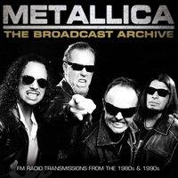 Металлика все альбомы слушать онлайн