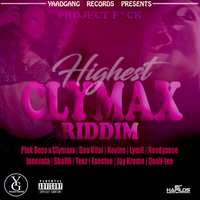 Highest Clymax Riddim — сборник