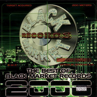 The Best of Black Market Records 2000 — сборник