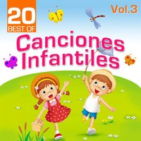 20 Best of Canciones Infantiles Vol. 3 — The Countdown Kids