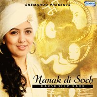 Nanak Di Soch - Single — Harshdeep Kaur