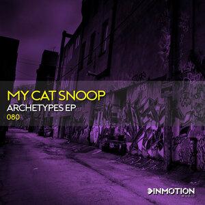 My Cat Snoop - Archetypes