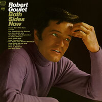 Both Sides Now — Robert Goulet