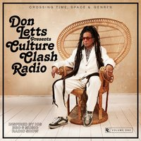 Don Letts Presents Culture Clash Radio — сборник