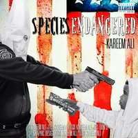 Species Endangered — Richard Pryor, KAREEM ALI